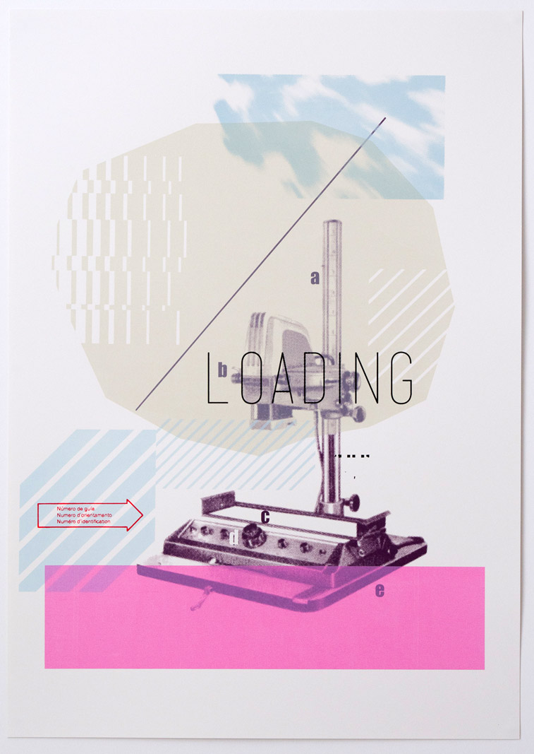 LOADING (metapop series)